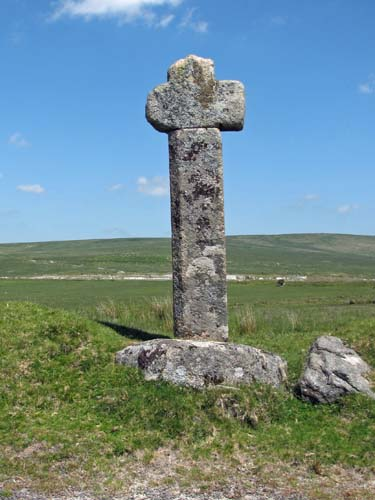 Blackaton Cross